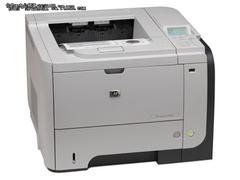 吞吐各种打印介质 惠普P3015售价5566元