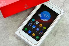 新CPU续航大提升 360手机N4S骁龙版评测