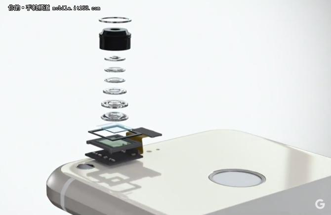 Nexus已成过去 谷歌PixelPixel XL发布