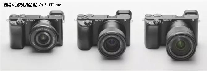 索尼APS-C新旗舰 索尼A6500购买指南