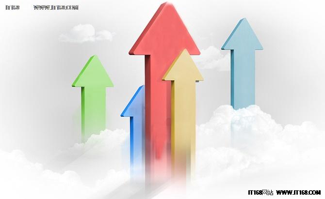 idc:支出复苏将带动云it基础设施强增长