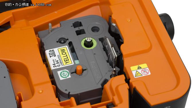 一机双擎 兄弟PT-E850TKW套管机评测