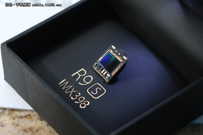 首发IMX398 OPPO R9s确定本月19日发布