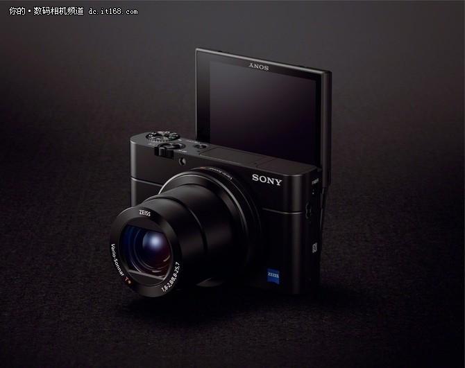 小身材大作为 索尼黑卡RX100系购买指南