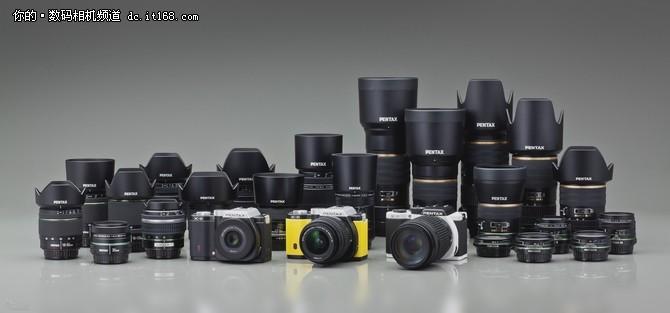 各种镜头昵称 不知道小心被摄影师笑话