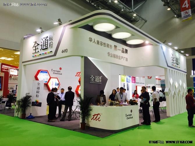 第十届珠海耗材展打造跨国多元交易平台