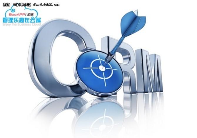 八百客:企业购买CRM秘诀?保持简单!