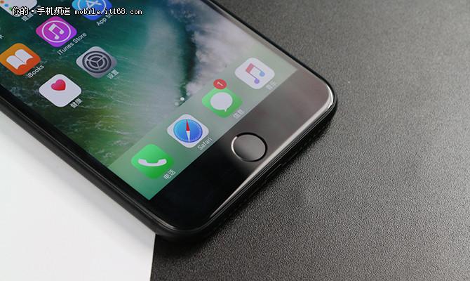 仍是最值得买的智能手机 iPhone 7评测