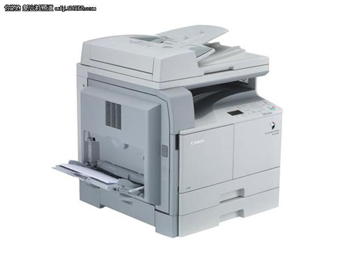 优品高质 佳能iR 2204N最新仅售5699元