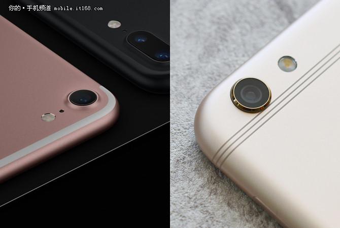 说到这笔者还翻了一下旧账,抢先iPhone 5发布三段式设计的OPPO Finder(左)   OPPO R9s内置电池容量比R9提升169mAh达到了3010mAh,但是厚度比后者还薄了0.02毫米,而在重量上OPPO R9s保持了R9仅145克的良好水准。