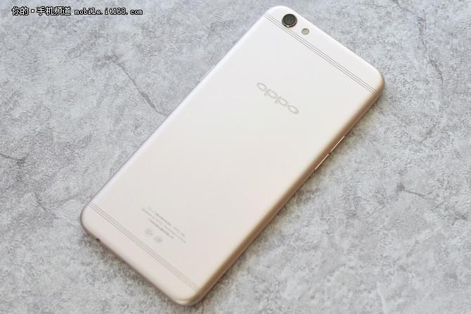 oppo r9s评测:挑拍照手机?看它就够了