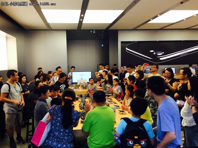 优必选科技Jimu机器人开启马拉松体验之旅 首站香港