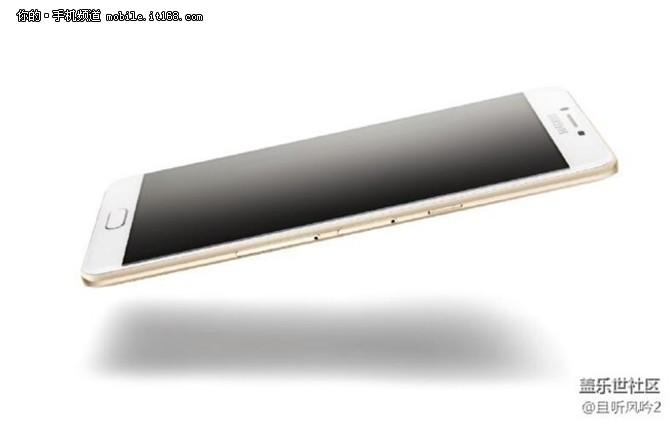 首发骁龙653 三星C9 Pro预售价3199元
