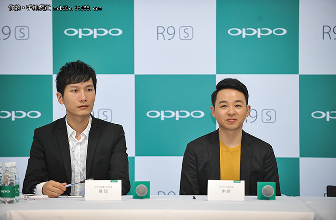 OPPO产品经理专访:做用户想要的手机