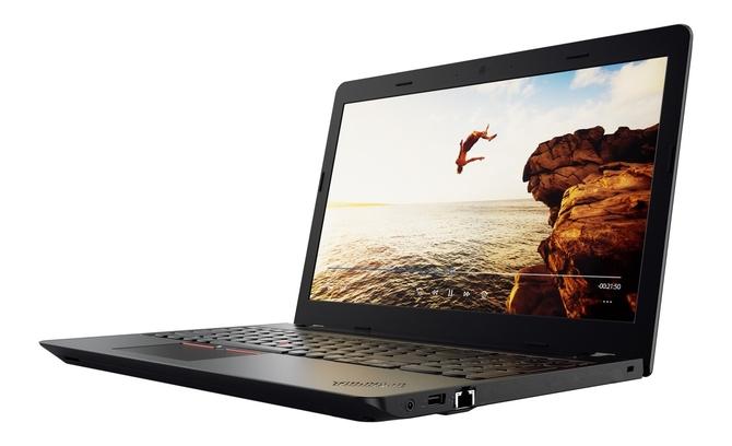 搭载GTX 950M ThinkPad E系列新品上市
