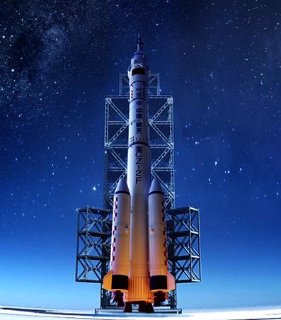 登上太空 联想助力神十一核心计算任务