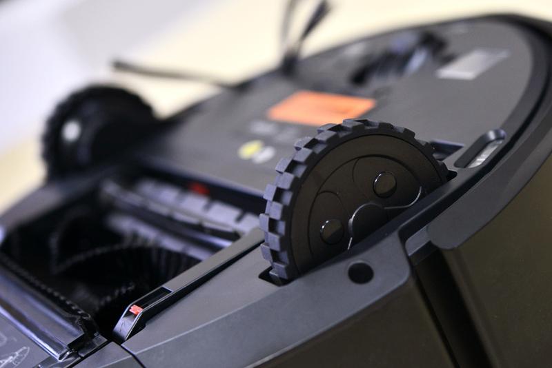 激光导航靠谱?inxni扫地机器人X342体验