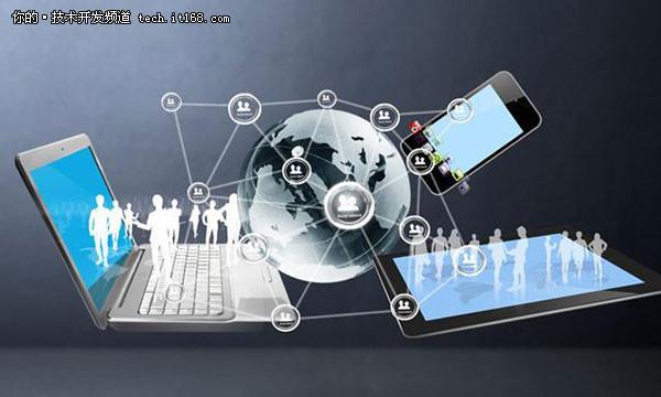 互联网架构下的中间件 过去现在与未来