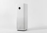 小米发布高CADR值空气净化器pro 售1499