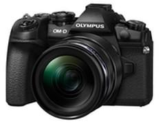 奥巴发布旗舰级相机OM-D E-M1 Mark II