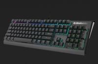 为电竞而生 赛睿发布APEX M650机械键盘