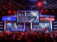 英众:电子竞技正无限接近传统体育