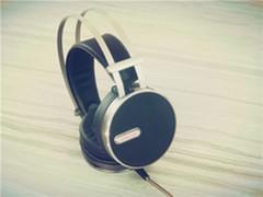 西伯利亚K16全金属耳机 硬汉的真逼格