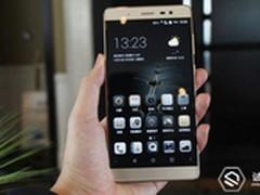 大屏手机的新玩法 中兴AXON天机max体验