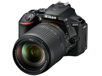 提升触摸屏性能 尼康正式发布D5600相机