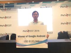 首家攻破谷歌Pixel 360夺PwnFest总冠军