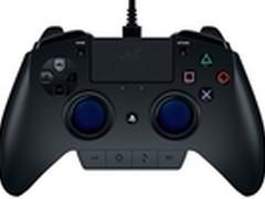 和功能一样高级 雷蛇版PS4手柄售价公布