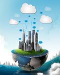 曙光微模块中标黄山城市云数据中心项目