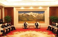 """""""云上云"""":云南省与曙光签署战略合作"""