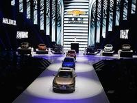 探界者/皮卡/RS品牌 雪佛兰推多款新车