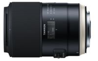 腾龙SP 90mm F/2.8镜头最新固件发布
