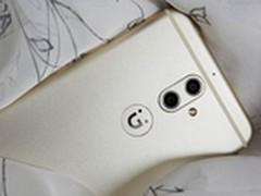 双摄柔光自拍结合 金立S9的撩妹新技巧