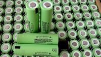 新能源电池面临洗牌工信部抬高产能门槛