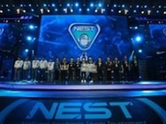 NEST收官 AMD伟大技术不断推动电竞发展
