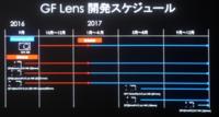 富士党的福音  富士GF镜头路线图曝光