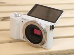 学摄影微单相机首选 索尼A5100仅售3430