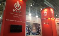 凯华Kailh开拓海外市场 即将发布新轴体