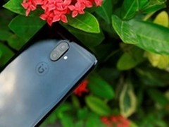 金立S9柔光自拍&视频:美就要凸显自我