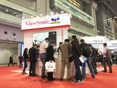 优派与您相约2016深圳国际触摸屏展览会