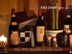 低光怪物 索尼A99 II低光环境高感测试