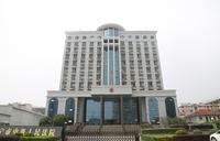 浪潮助力咸宁中院构建执法办案统一战线