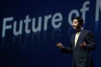 华为CEO胡厚崑发移动宽带X Labs计划