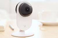 智能安防 小蚁智能摄像机夜视版售价149