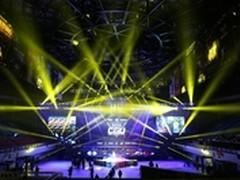 CGU2016盛大开启 iGame旗舰全新登场