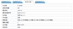 双摄像头+8GB内存 乐视新机乐Max3曝光