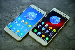 提升20%续航能力 两版本360手机N4S对比